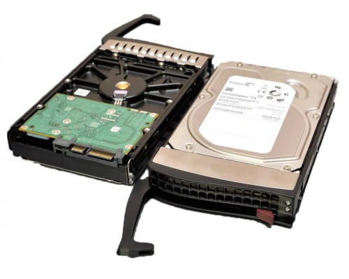 Жесткий диск 1000Gb
