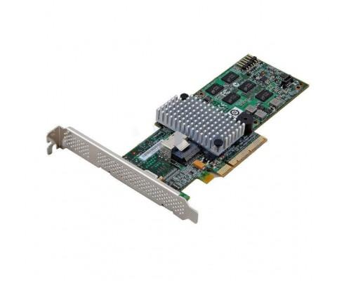 Рейд контроллер SAS/SATA LSI 9250-4I