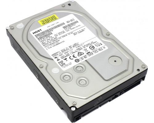 Жесткий диск SATA HGST 3TB A7K4000 Б.У.