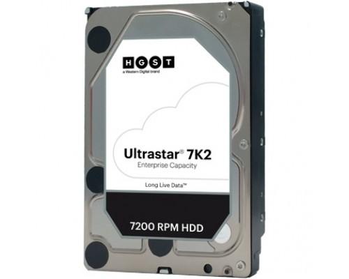 Жесткий диск SATA HGST 2TB 7K2