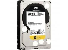 Жесткий диск SATA WESTERN DIGITAL 500GB  WD5003ABYZ